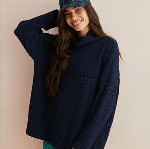 Aerie chenille sweater